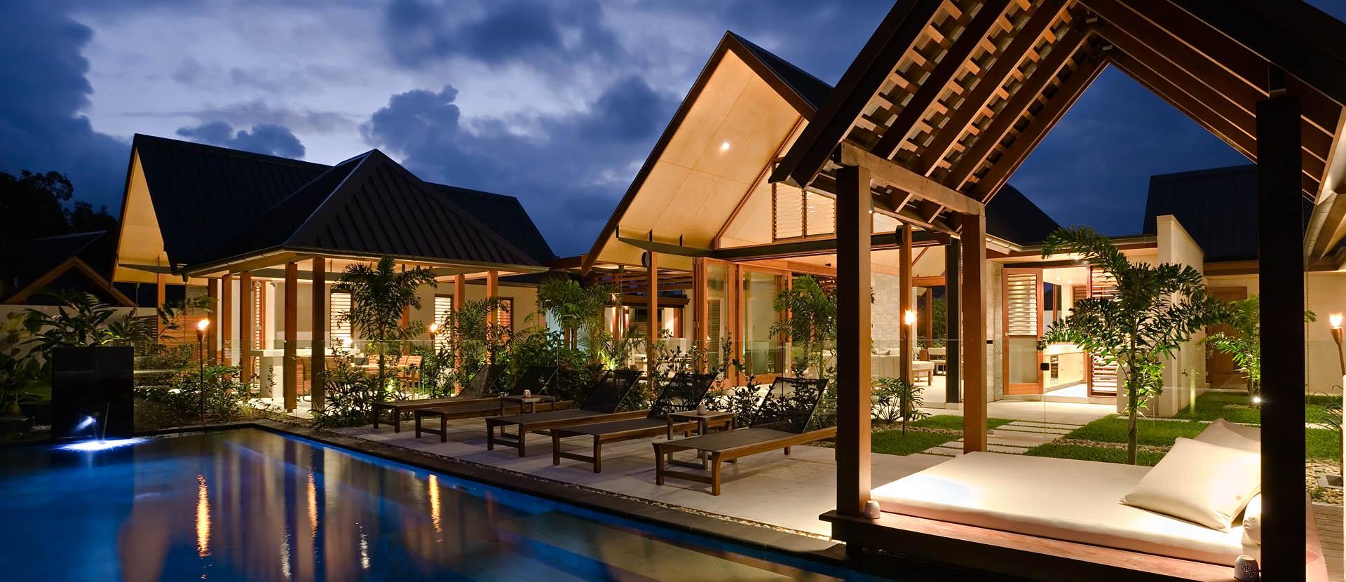 Niramaya villas spa aaa rated 5 star accredited for 5 star villas